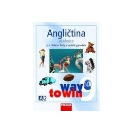 Angličtina Way to Win 9 učebnice