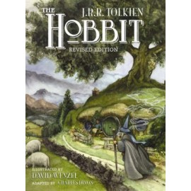 The Hobbit - Graphic Novel