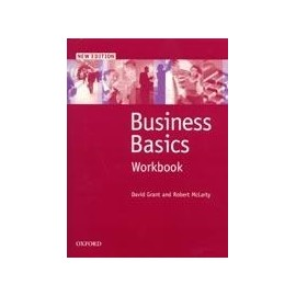 Business Basics New Edition Workbook