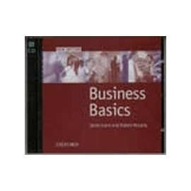 Business Basics New Edition Audio CDs