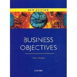 Business Objectives Student's Book