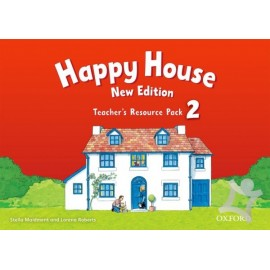 Happy House New Edition 2 Teacher's Resource Pack