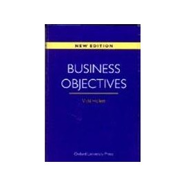 Business Objectives New Edition Class Cassette