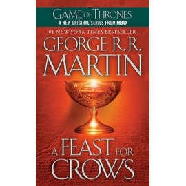 A Feast for Crows (US edition)