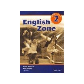 English Zone 2 Teacher's Book
