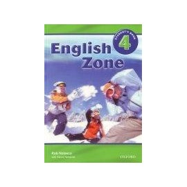 English Zone 4 Student's Book