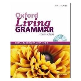 Oxford Living Grammar Intermediate + CD-ROM