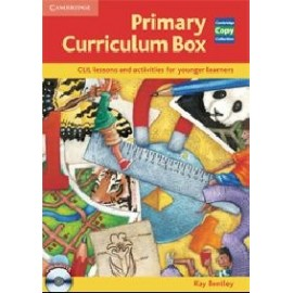 Primary Curriculum Box + CD
