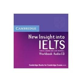 New Insights Into IELTS Workbook Audio CD