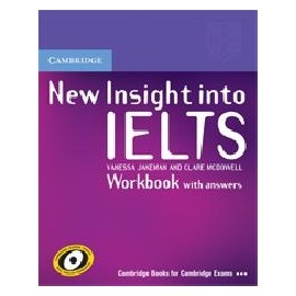 New Insights Into IELTS Workbook with answers