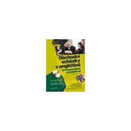 Obchodní schůzky v angličtině - profesionálně a efektivně + CD