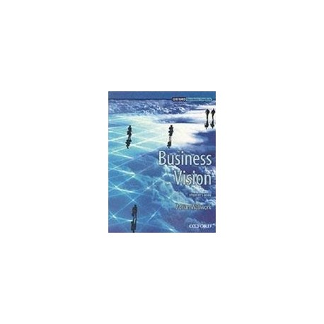 Business Vision Student's Book