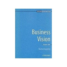 Business Vision Teacher's Book