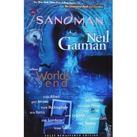 The Sandman 8 Worlds' End
