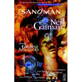 The Sandman 6 Fables Reflections