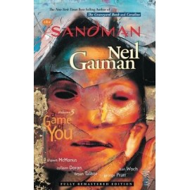 The Sandman 5 A Game of You