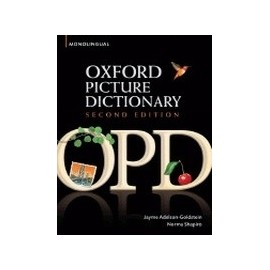The Oxford Picture Dictionary Second Edition