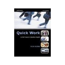 Quick Work Intermediate Student's Book