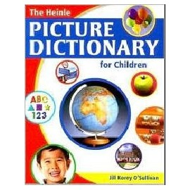 The Heinle Picture Dictionary for Children