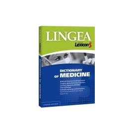 Lingea: Lexicon 5 Dictionary of Medicine
