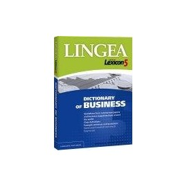Lingea: Lexicon 5 Dictionary of Business