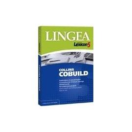 Lingea: Lexicon 5 Collins Cobuild