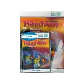 New Headway Elementary Third Edition iTOOLS CD-ROM