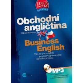 Obchodní angličtina Business English + MP3 CD