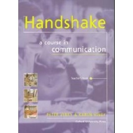 Handshake Teacher's Book