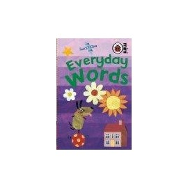 Ladybird Early Learning: Everyday Words