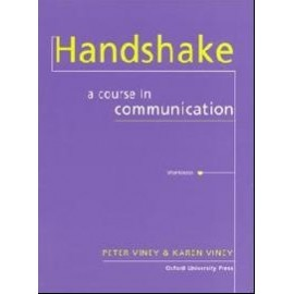 Handshake Workbook