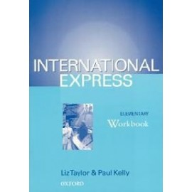 International Express Elementary Workbook