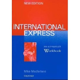 International Express Pre-Intermediate Workbook