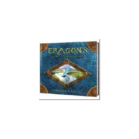 Eragon's Guide to Alagaesia Random House 9780385617888