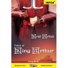 Tales of King Arthur / Král Artuš