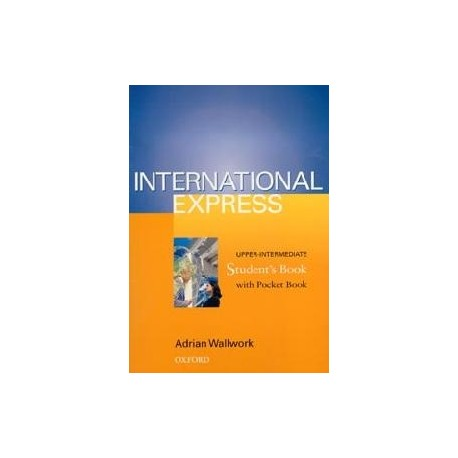 International Express Intermediate Students Book