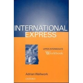 International Express Upper-Intermediate Workbook
