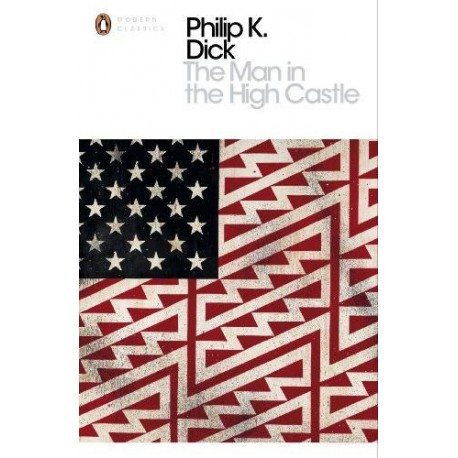 The Man in the High Castle Penguin 9780141186672
