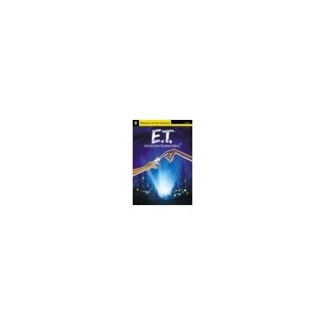 E.T. the Extra Terrestrial + CD-ROM Penguin books 9781408209509