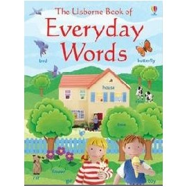 Usborne Everyday Words