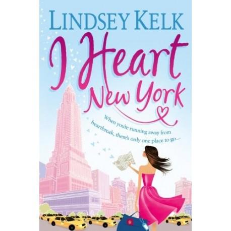 I Heart New York HarperCollins 9780007288380
