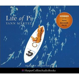The Life of Pi CD (Audiobook)