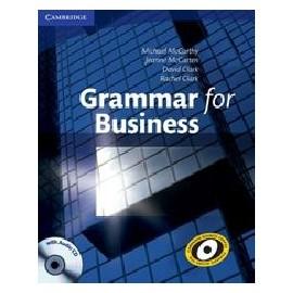 Grammar for Business + CD