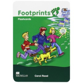Footprints 4 Flashcards