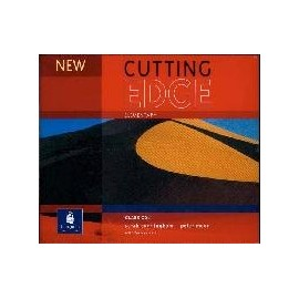 New Cutting Edge Elementary Class Audio CDs (2)