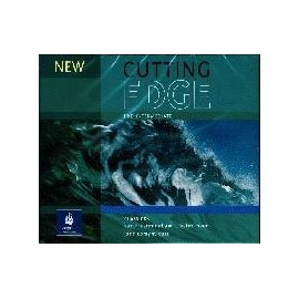 Cutting Edge Pre-Intermediate (New Edition) Class Audio CDs (2)