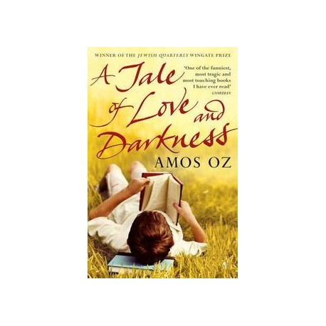A Tale of Love And Darkness Vintage 9780099450030