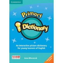 Primary i-Dictionary CD-ROM (Home Study Version)