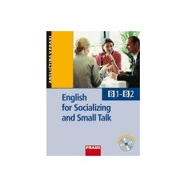 English for Socializing and Small Talk + CD