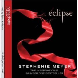 Eclipse CD (Audiobook)
